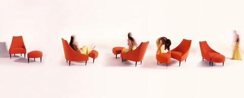 Кресло Silencio