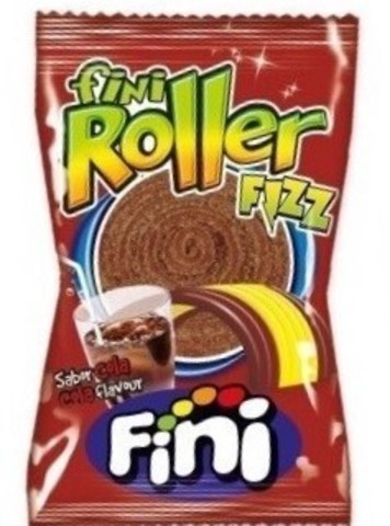 Мармелад Fini Roller кола 20 гр
