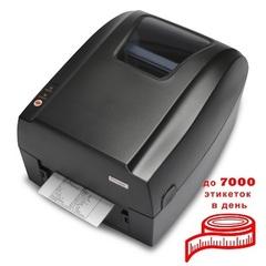 Термо, термотрансферный принтер печати этикеток MPRINT TLP300 TERRA NOVA, USB, 203dpi