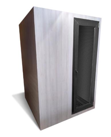 Звукоизоляционная кабина Echoton Cab Comfort