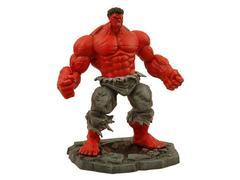 Марвел Селект фигурка Красный Халк