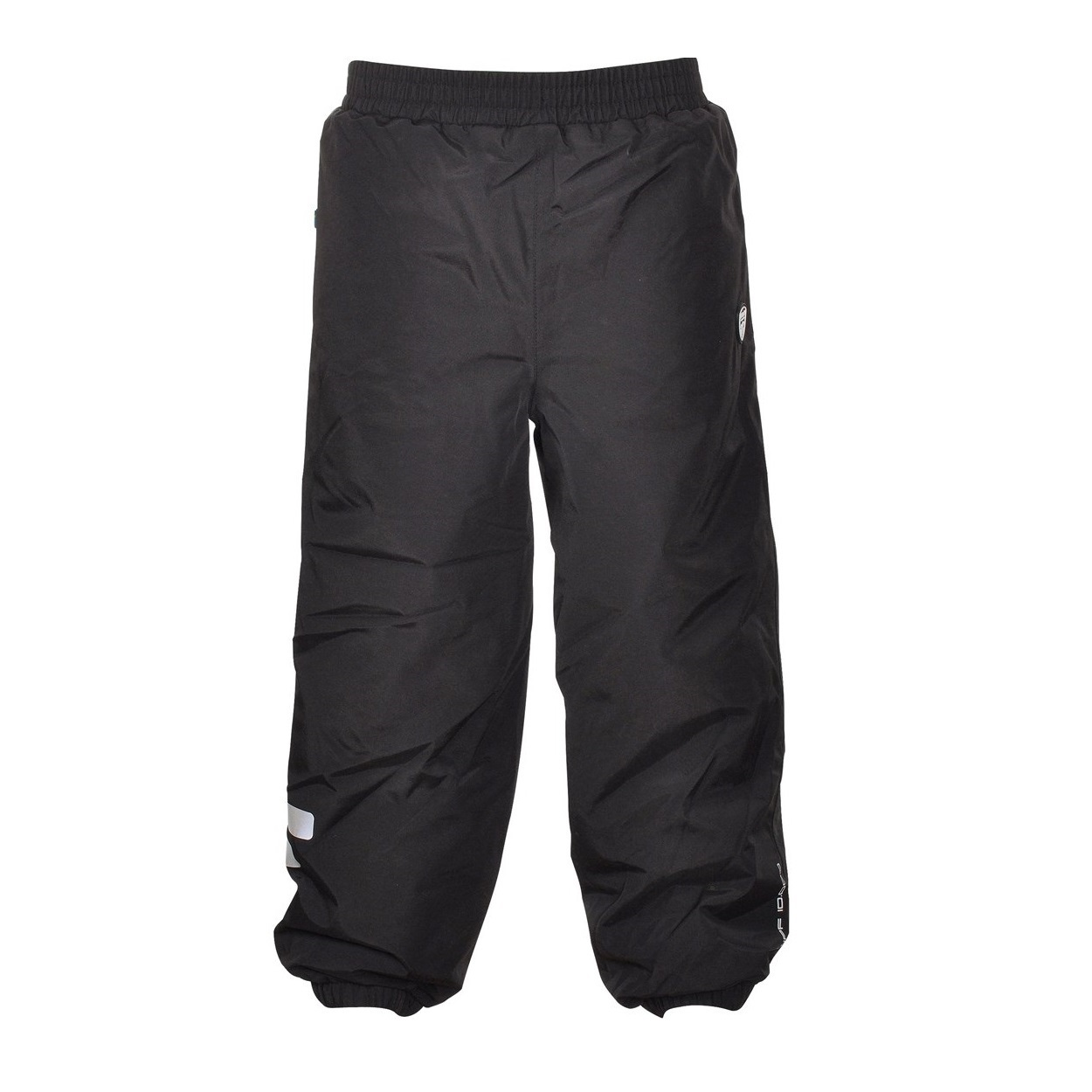 Брюки Lindberg solden waist pants black