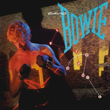 David Bowie / Let's Dance (CD)