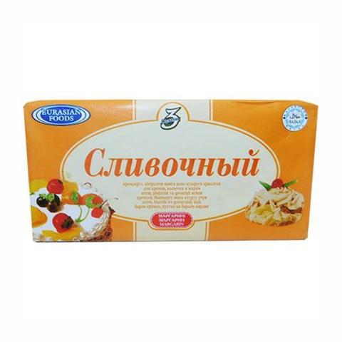Маргарин 3 ЖЕЛАНИЯ Сливочный 180 г КАЗАХСТАН