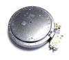 Конфорка (hi-light) 1200W  Bosch, Ariston, Whirlpool, Hansa и др. (зам. 327340)