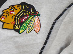 Штаны NHL Chicago Blackhawks