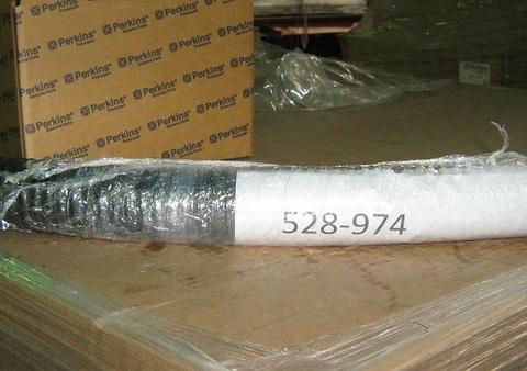 Шланг топливной системы / HOSE BULK 48MM ID FUMES DISPOSAL АРТ: 528-974