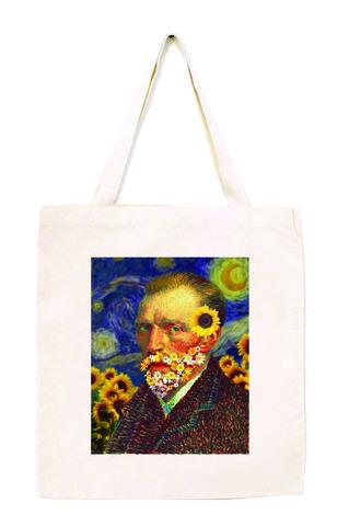 Çanta \ Сумка \ Bag Van Gogh 10