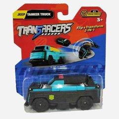Maşın TransRacers Jeep & Tanker Truck