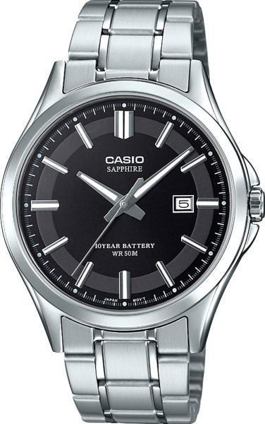 Casio MTS-100D-1AVDF