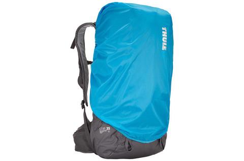Картинка рюкзак туристический Thule Stir 35 Оранжевый - 4