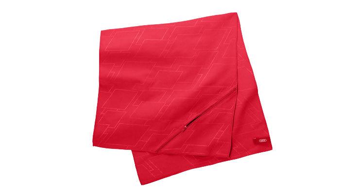 Спортивное полотенце из микроволокна Audi Sport Microfibre Towel, Big