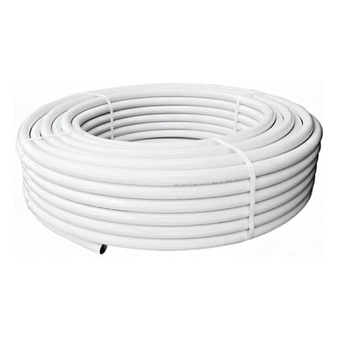 Труба металлопластиковая STOUT - 26x3.0 (PE-Xb/AL/PE-Xb, PN10, Tmax 95°С, бухта 50м)