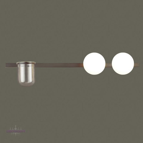Настенный светильник 4681/2W серии FLOWER