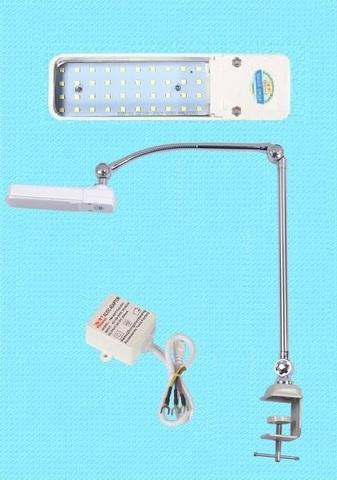 Светильник для промышленной швейной машины светодиодный HM-98TS (40 LED)   Soliy.com.ua