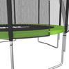 Батут UNIX line Simple 8 ft Green (outside)  - 2,44 м