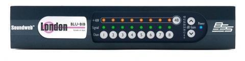 BSS BLU-BIB модуль розширення для сигнального процесора