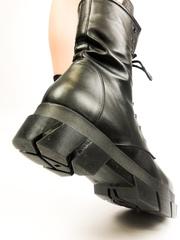 502-2 Ботинки