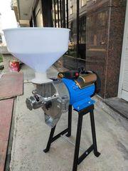 Akita jp ML-MA (3.0 kW) elettrico mulino per macinare cereali, grano, farina, mais, spezie, caffè