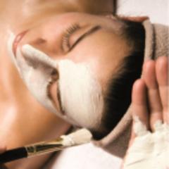 Fruity Mask «Инжир & Апельсин» - Уход для зрелой, сухой, девитализированной кожей - для лица. Heliabrine.