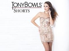 Tony Bowls TS11583