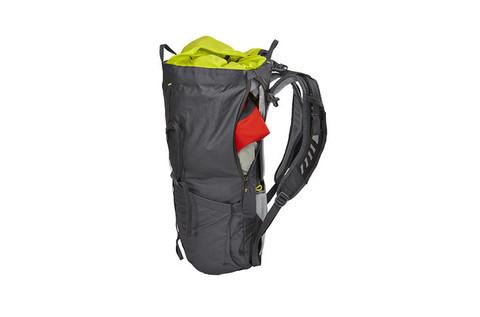 Картинка рюкзак туристический Thule Stir 35 Оранжевый - 5