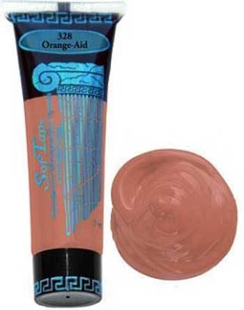 Softap 328 Orange-Aid (Апельсин)