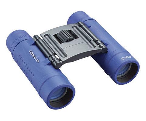 Бинокль Tasco Essential blue 2016 10x25