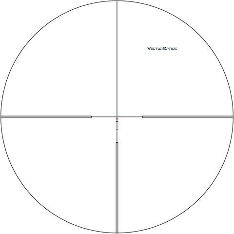 VECTOR OPTICS GRIMLOCK 1-6X24 IR GEN II