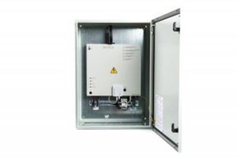 Бесперебойный источник питания SKAT SMART UPS-1000 IP65 SNMP Wi-Fi