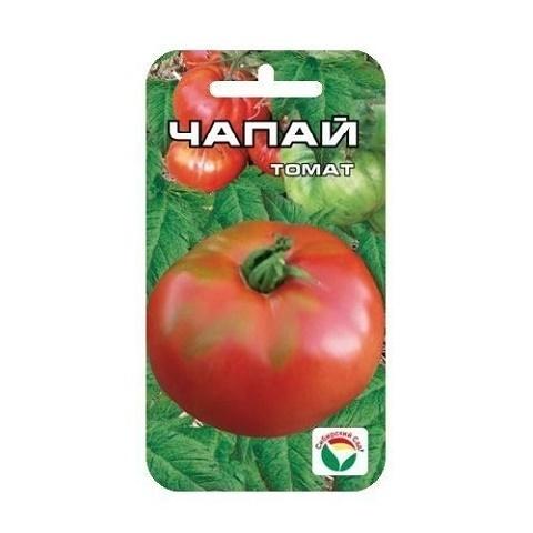 Чапай 20шт томат (Сиб сад)