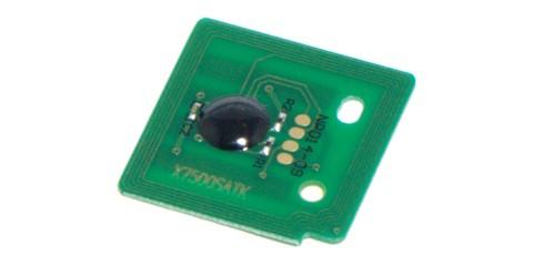 Чип (CHIP) MAK© Ph7500 (106R01446) черный (black). - купить в компании MAKtorg