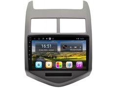 Магнитола для Chevrolet Aveo (12-15) Android 11 2/16GB IPS модель CB-3303T3L