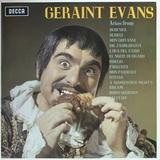 Geraint Evans / Operatic Recital (LP)