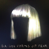 Sia / 1000 Forms Of Fear (LP)