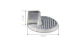 Защитные накладки на перемычку для туфель и вьетнамок