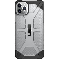 Чехол Uag Plasma для iPhone 11 Pro MAX прозрачный (Ice)