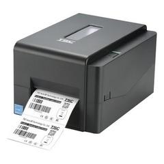 Термо, термотрансферный принтер печати этикетокTSC TE200, USB