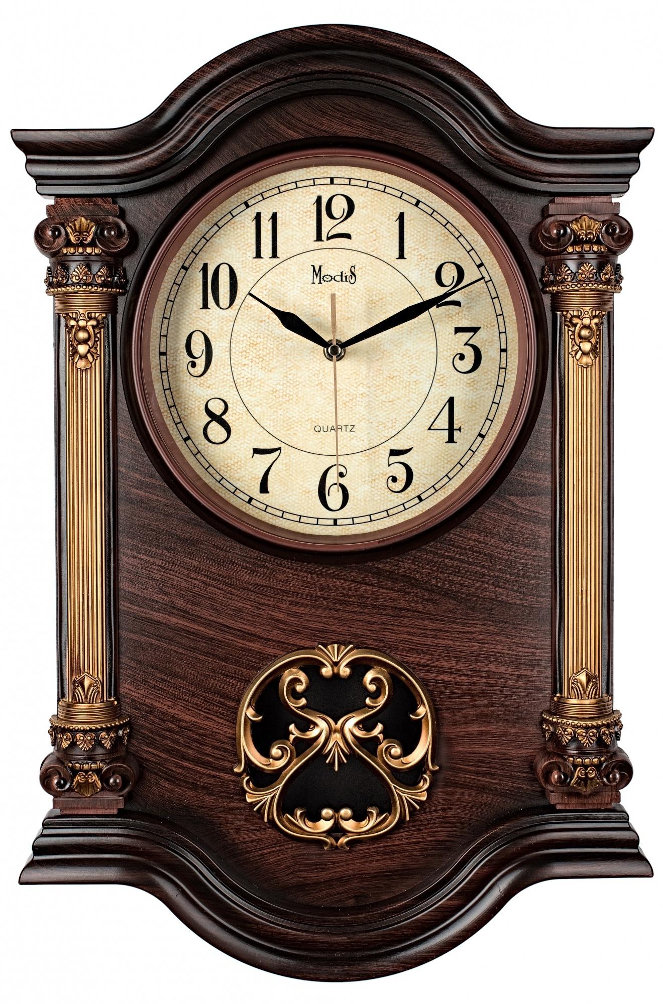 Настенные часы Modis Original MO-B8072-1