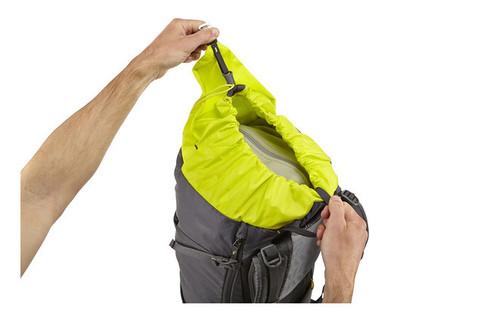 Картинка рюкзак туристический Thule Stir 35 Оранжевый - 7