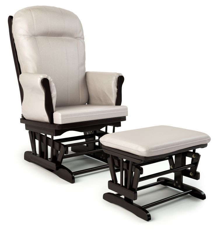 Мамам для кормления Кресло-качалка Makaby Lux с оттоманкой makaby-Lux.jpg