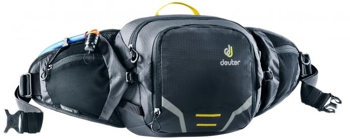 Сумки для бега Поясная сумка для бега Deuter Pulse 3 image2__4_.jpg