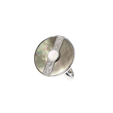 Кольцо KR01394-1 BW