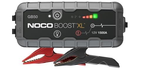 Пусковое устройство NOCO GB50 Boost XL