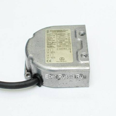 РФ ЭБУ Hydronic D5W Z MB 25 2162