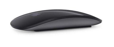 Беспроводная мышь Apple Magic Mouse 2 (серый космос)