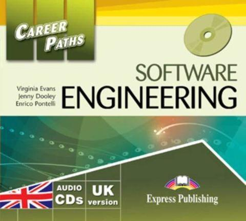 Software Engineering (Audio CDs) - Диски для работы (Set of 2)