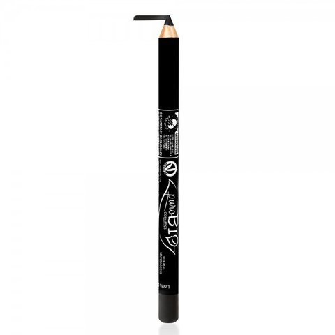 PuroBio - Карандаш для глаз (01 черный) / Pencil Eyeliner