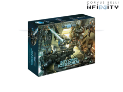 Beyond Icestorm Expansion Pack