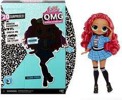 Кукла L.O.L. Surprise 567202 OMG 3